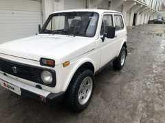 Иркутск 4x4 2121 Нива 1993