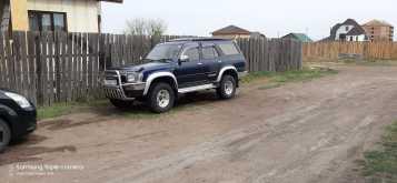 Черногорск Hilux Pick Up 1990