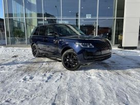 Барнаул Range Rover 2021
