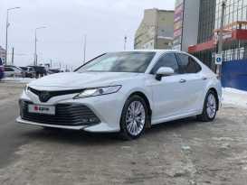 Барнаул Toyota Camry 2018