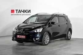 Иркутск Toyota Verso 2013