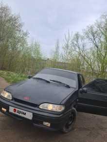 Ивантеевка 2114 Самара 2004
