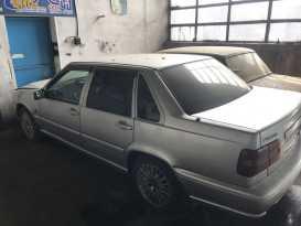 Новокузнецк S70 1997