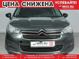 Кемерово C4 2014