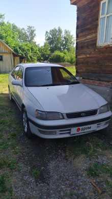 Уфа Corona 1995