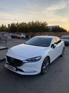 Иркутск Mazda6 2020