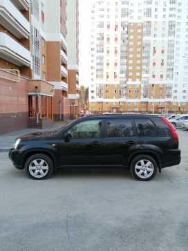 Екатеринбург X-Trail 2009