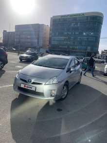 Ставрополь Prius 2011
