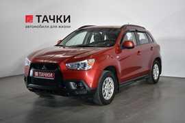 Иркутск ASX 2011