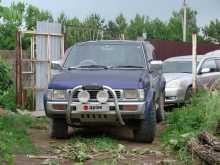 Благовещенск Datsun 1996
