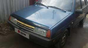 Павловская 21099 1994