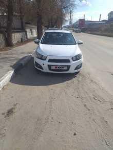 Нижний Новгород Aveo 2014