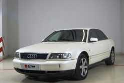 Москва Audi A8 1995