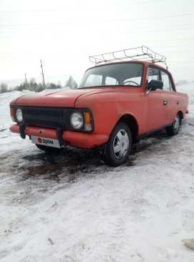 Кемерово 412 1994