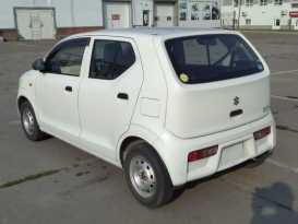 Хабаровск Suzuki Alto 2016