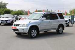 Челябинск CR-V 2000