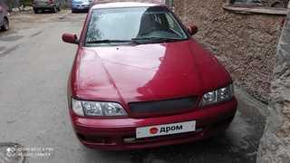 Калуга Primera 1997