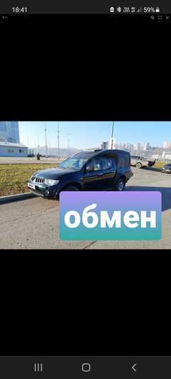 Красноярск L200 2010