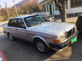 Нальчик Volvo 240 1991