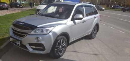 Ставрополь X60 2017