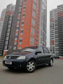 Москва Logan 2009