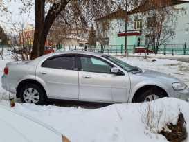 Барнаул Волга Сайбер 2010