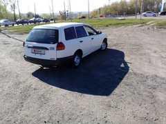 Кемерово Nissan AD 2001