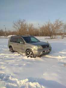 Челябинск X-Trail 2003