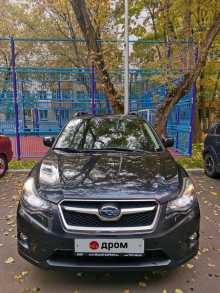 Москва XV 2013