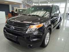 Воронеж Ford Explorer 2012