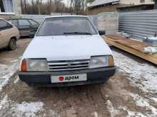 Кривянская 2109 1988