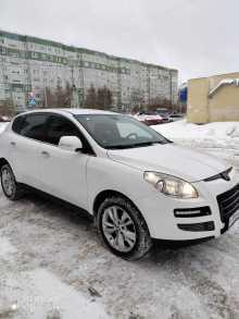 Омск 7 SUV 2014