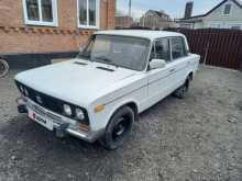 Кущевская 2106 1993