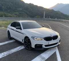 Краснодар BMW 5-Series 2018