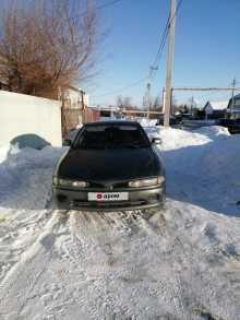 Чапаевск Galant 1994