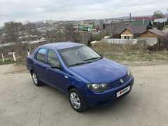 Иркутск Fiat Albea 2011