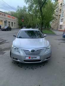 Москва Camry 2008