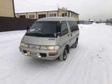 Красноярск Town Ace 1995