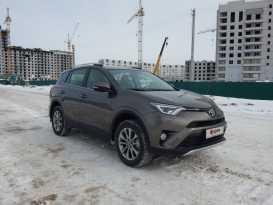 Барнаул Toyota RAV4 2015