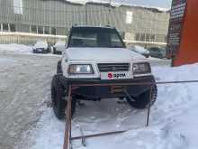 Нижневартовск Escudo 1996