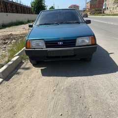 Кизилюрт 2109 2001