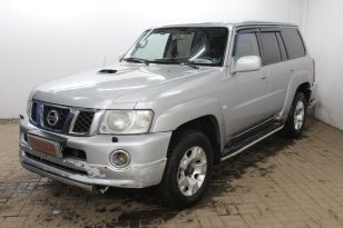 Нижний Новгород Nissan Patrol 2007