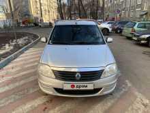 Москва Logan 2014