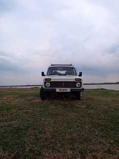 Северск 4x4 2121 Нива 1994