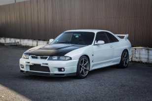 Skyline GT-R 1995