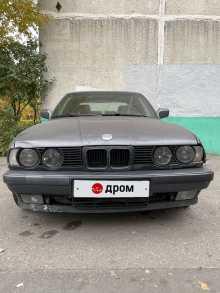 Октябрьский 5-Series 1991