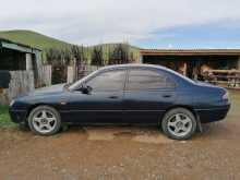 Агинское Autozam Clef 1993