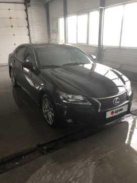 Барнаул Lexus GS350 2012