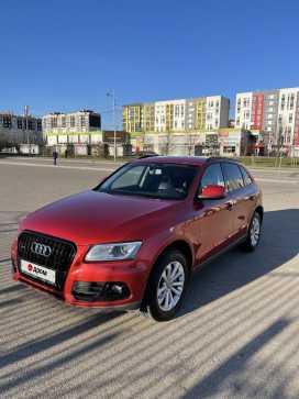 Калининград Audi Q5 2014