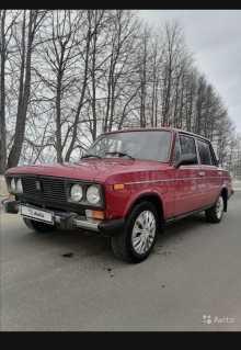 Юрьев-Польский 2106 2000